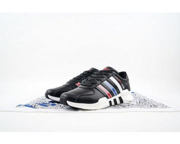 Schuhe Adidas Eqt Support Adv M29775 Schwarz/Blau/Rot Unisex