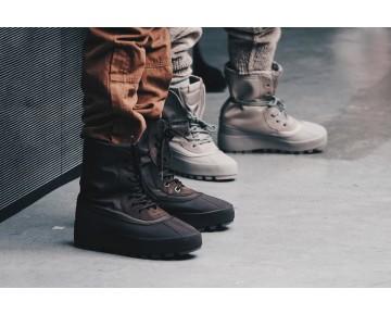 Unisex Adidas Yeezy 950 Boot Aq4831 Schuhe Schwarz