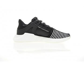 Adidas Eqt Support Future Boost 93/17 Bz0585 Schuhe Unisex Schwarz