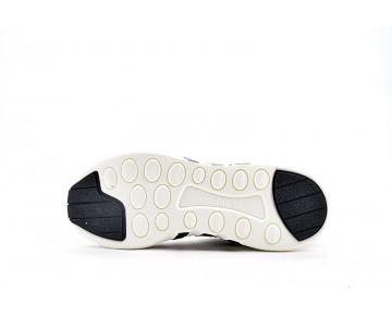 Schuhe Adidas Eqt Support Adv Primeknit Ba8329 Unisex Schwarz & Weiß