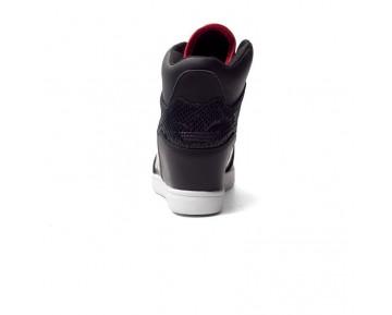 Schwarz & Rot Schuhe Unisex Adidas Originals M Attitude Up B35323