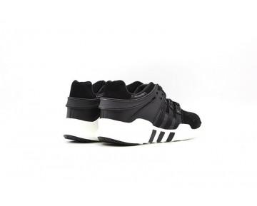 Herren Schuhe Adidas Eqt Support Adv S81503 Schwarz & Weiß