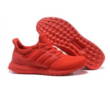 Adidas Ultra Boost Rot Unisex Schuhe
