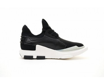 Unisex Adidas Y-3 Nocipu Bj888-2 Schuhe Schwarz & Camo