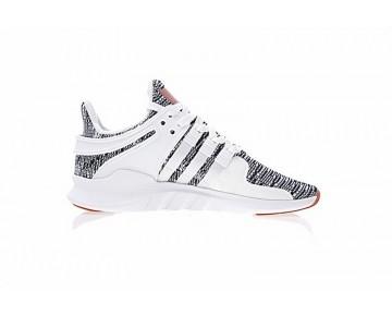 Unisex Adidas Eqt Support Adv 93/17 Cq0723 Schuhe Weiß & Orange