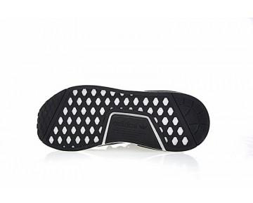 Schuhe Schwarz & Weiß Unisex Adidas Nmd Xr1 Winter Bz0637