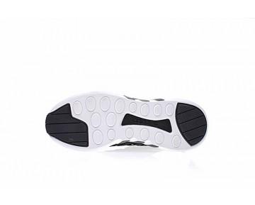 Schuhe Adidas Eqt Support Adv Sock By8305 Unisex Schwarz & Weiß