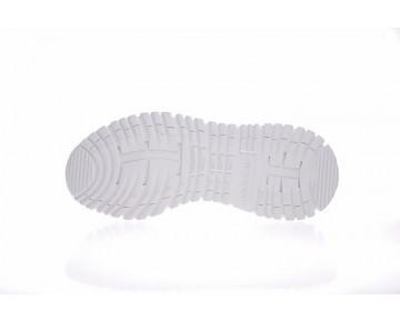 Unisex Weiß Schuhe Adidas Af 1.4 Primeknit By9396