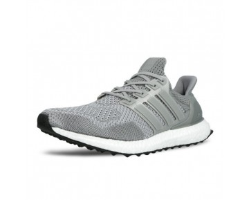 Adidas Ultra Boost Ltd Grau & Silber Schuhe Unisex