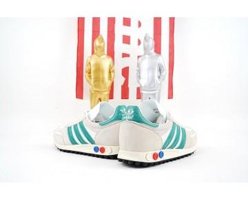 Rice Weiß Schuhe Herren Adidas Consortium La Trainer Og S79942
