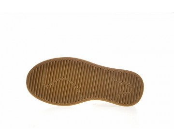 Unisex Adidas X Rick Owens Mastodon Pro Ba1034 Tiger Braun Gum Gelb Schuhe