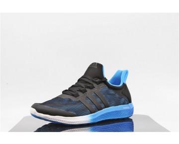 Schuhe Schwarz & Blau Unisex Summeradidas Cc Sonic Bounce Aq4711