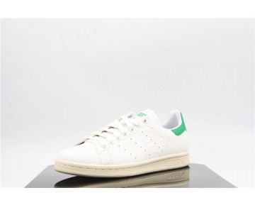 Adidas Stan Smith M20324 Schuhe Crocodile Weiß Unisex