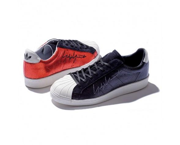 Schuhe Yohji Yamamoto X Adidas Original Superstar Metallic Unisex
