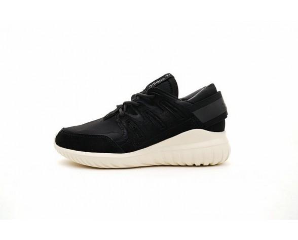 Schwarz & Weiß Schuhe Adidas Tubular Nova S74822 Herren