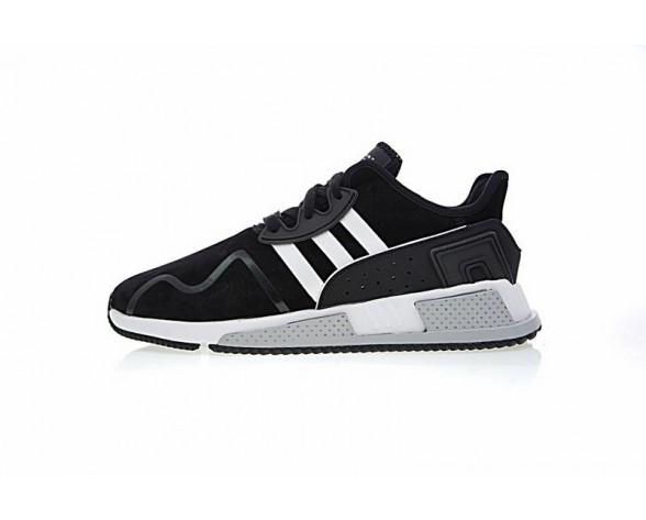 Schwarz & Weiß & Grau Schuhe Herren Adidas Eqt Cushion Adv By9506