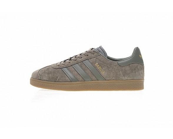 Schuhe Adidas Originals Gazelle Bb2754 Braun Unisex