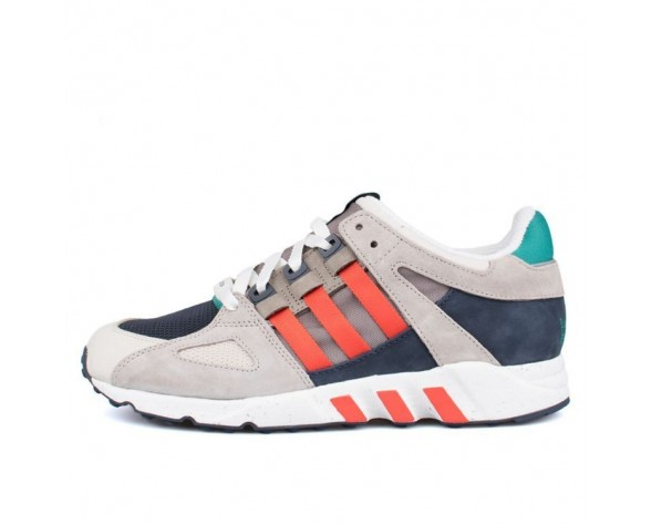 Unisex Highs And Lows X Adidas Equipment Rng Guidance B35713 Weiß/Grün/Orange Schuhe