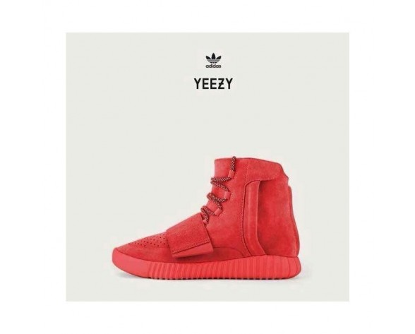 Adidas Yeezy 750 Boost Rot October B53387 Schuhe Unisex Rot October