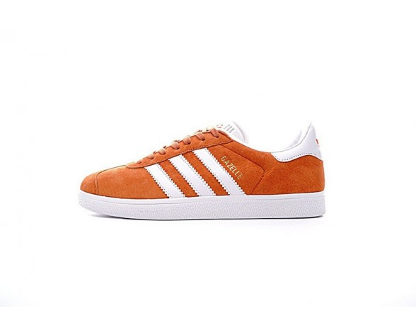 Schuhe Sun Orange Adidas Originals Gazelle Bb5485 Unisex