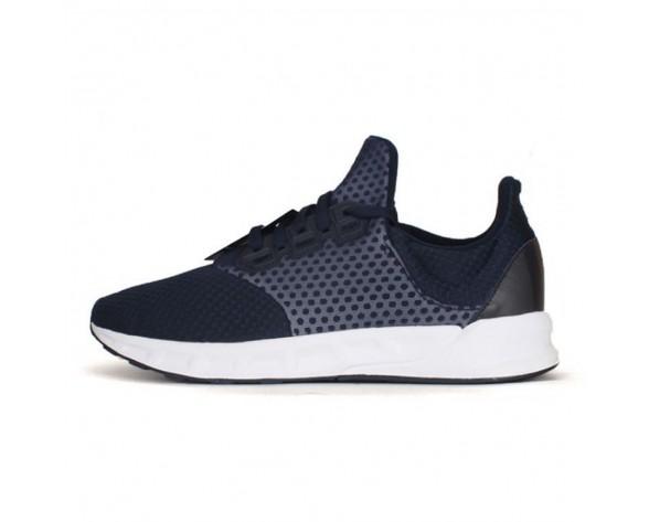 Schuhe Unisex Adidas Falcon Elite 5 Aq6675 Marine Blau
