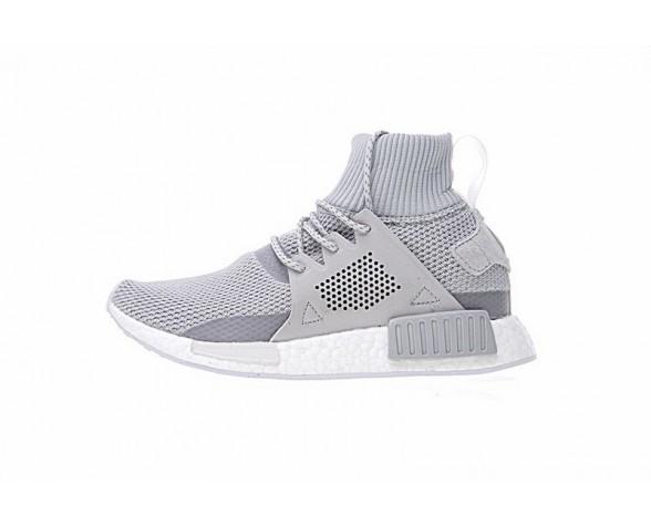 Schuhe Ganso Grau Adidas Nmd Xr1 Winter Bz0633 Unisex