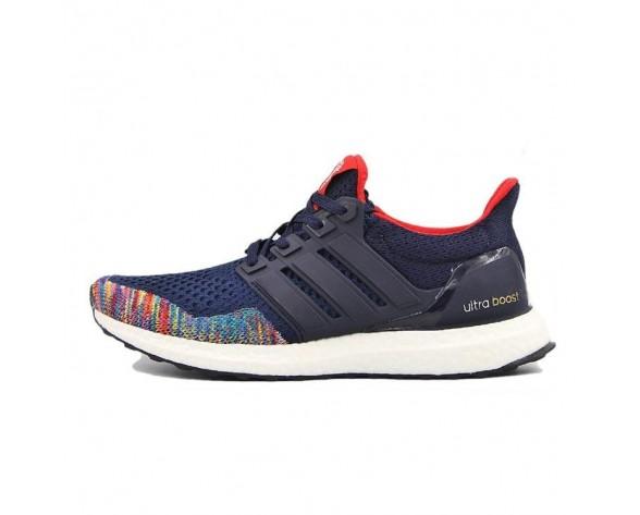 Herren Schuhe Adidas Ultra Boost Chinese New Year Monkey King Aq3305