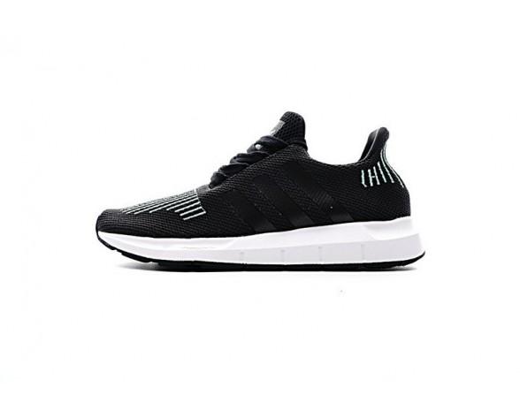 Schwarz & Grün & Weiß Adidas Tubular Shadow Kint Cg4110 Unisex Schuhe