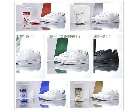 Schuhe Adidas Stan Smith Unisex