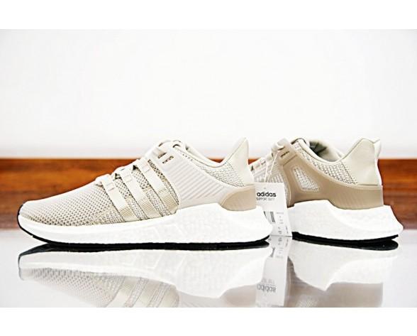 Unisex Schuhe Oatmeal Gelb Adidas Eqt Support Future Boost 93/17 Db0332