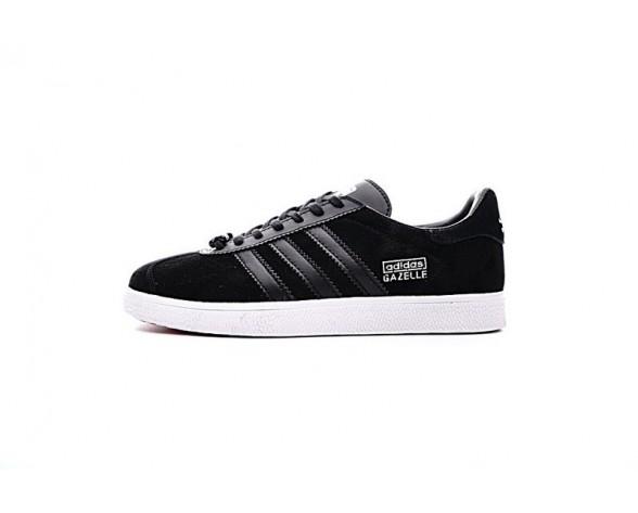 Herren Schwarz Schuhe Mastermind Japan X Adidas Originals Gazelle Og J G95045