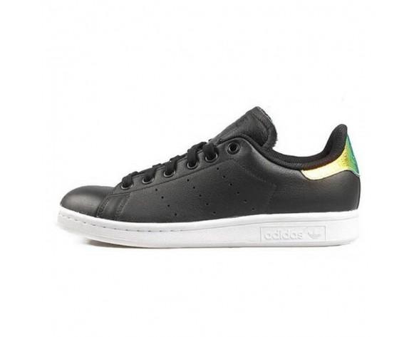 Schwarz Mosaic Gold Adidas Stan Smith Aq3008 Unisex Schuhe