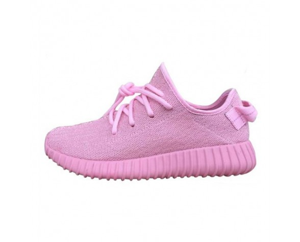 Schuhe Unisex Adidas Yeezy Boost 350 Concept Rosa