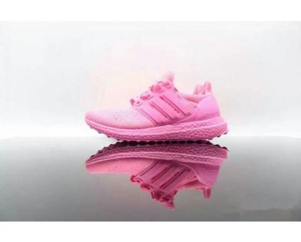 Unisex Schuhe Adidas Ultra Boost Rosa