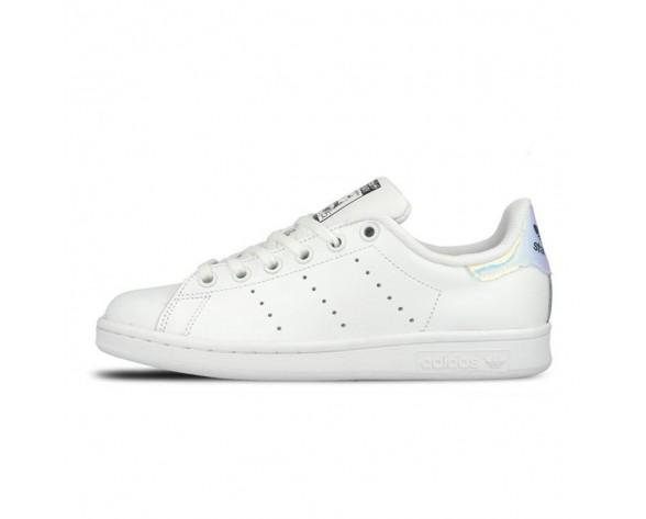 Schuhe Unisex Adidas Stan Smith Junior Aq6272 Laser Multicolors