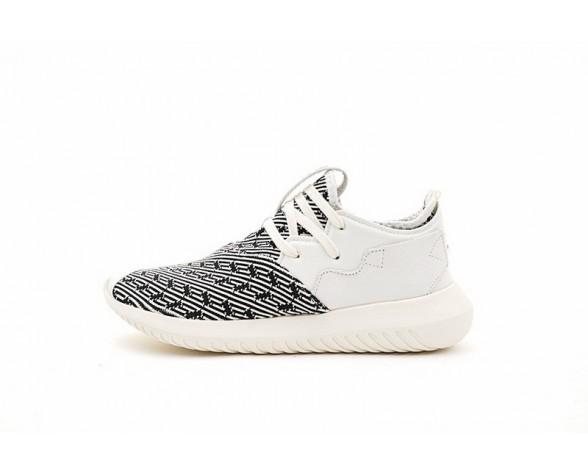 Adidas Originals Tubular Entrap W S76547 Schuhe Rice Weiß Unisex