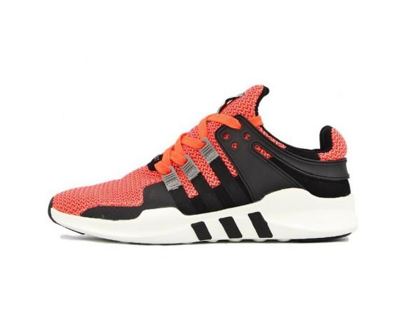 Unisex Hawthorn Rot Schuhe Adidas Eqt Running 93 Primeknit B40933