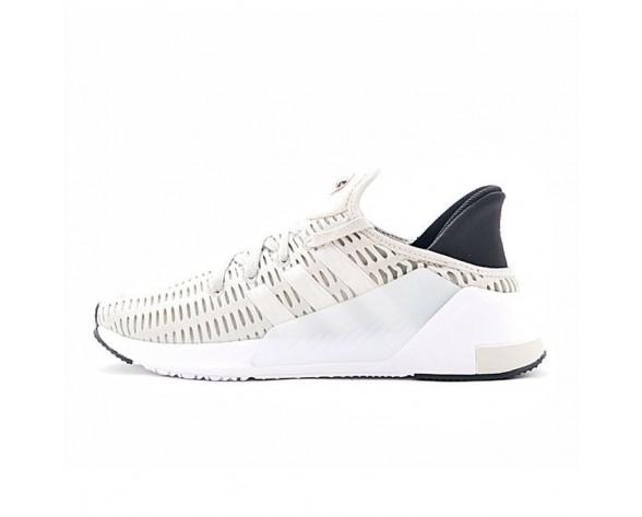 Unisex Rice Weiß & Schwarz Schuhe Adidas Adidas Clima Cool Adv Cg3344