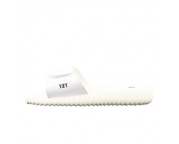 Unisex Adidas Yeezy 350 Boost SandalAb35004 Weiß Schuhe