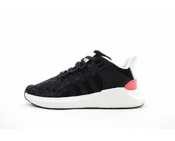 Adidas Original Eqt Support Boost Pk 93/17 Bb1234 Schwarz & Rosa Herren Schuhe