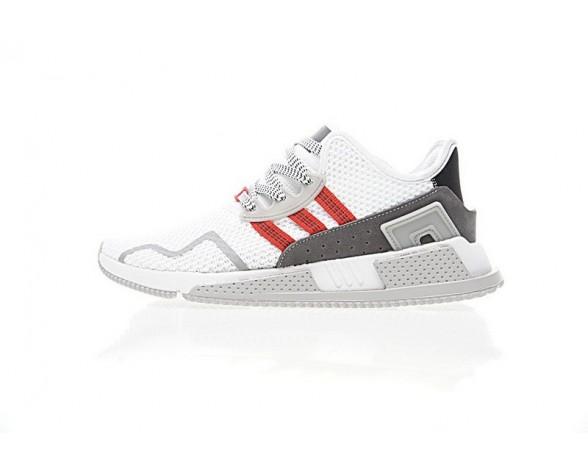 Adidas Eqt Cushion Adv Cp9460 Weißw & Grau & Rot Unisex Schuhe