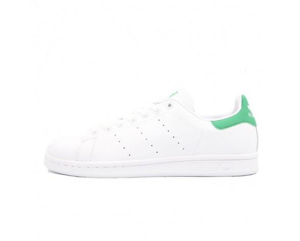 Adidas Stan Smith M20324 Schuhe Unisex Weiß & Grün