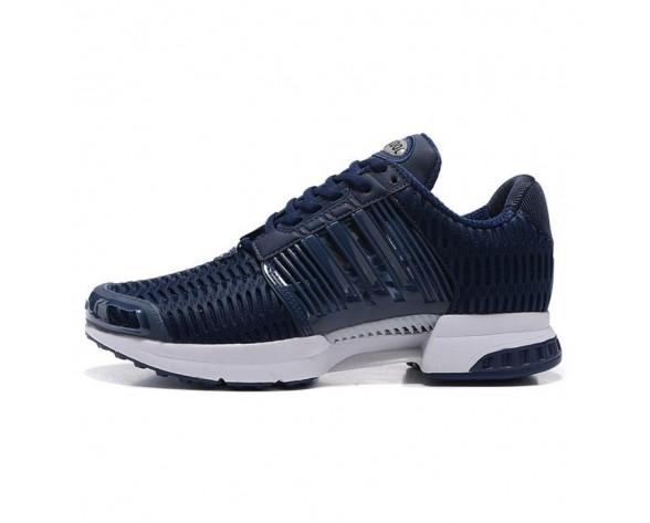 Tief Blau & Weiß Adidas Originals Climacool 1 Ba8579 Schuhe Herren