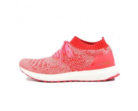 Adidas Ultra Boost Uncaged Schuhe Mottled Peach Rosa Unisex