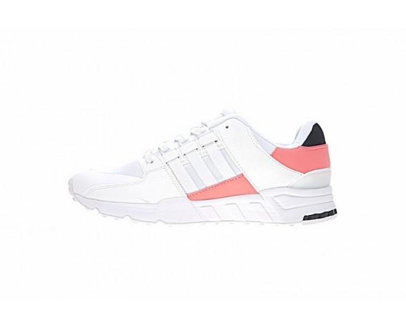 Unisex Adidas Originals Eqt Rf Support Bb1995 Weiß & Rosa Schuhe