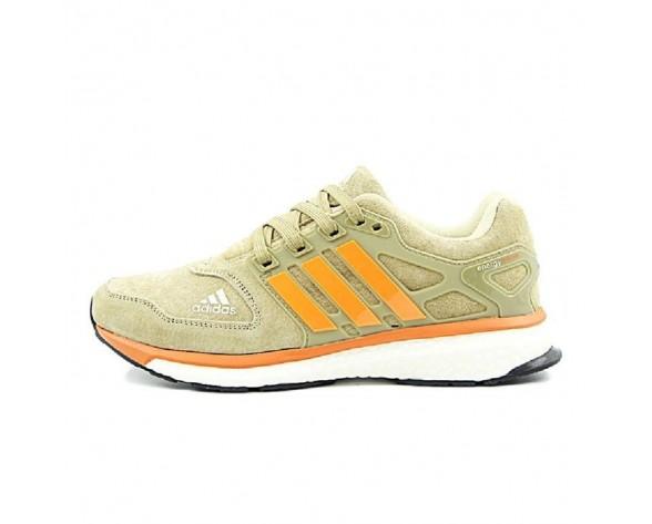 Gelb / Sand Unisex Adidas Running Energy Boost Esm M29769 Schuhe