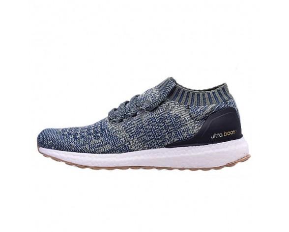 Adidas Ultra Boost Uncaged Schuhe Unisex Mottled Marine Blau