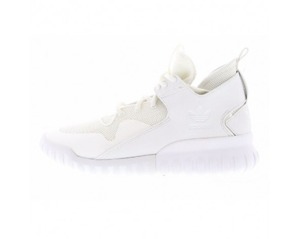 Adidas Tubular X S77840 Schuhe Weiß Unisex