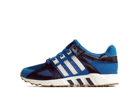 Schuhe Unisex Royal Blau & Schwarz Adidas Equipment Running 93 Torsion Eqt M25500