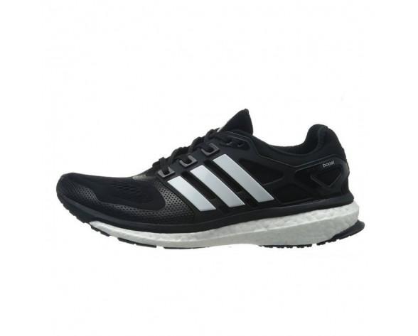 Unisex Schuhe Core Schwarz/Ftw Wht/Solar Rot Adidas Running Energy Boost Esm M29755